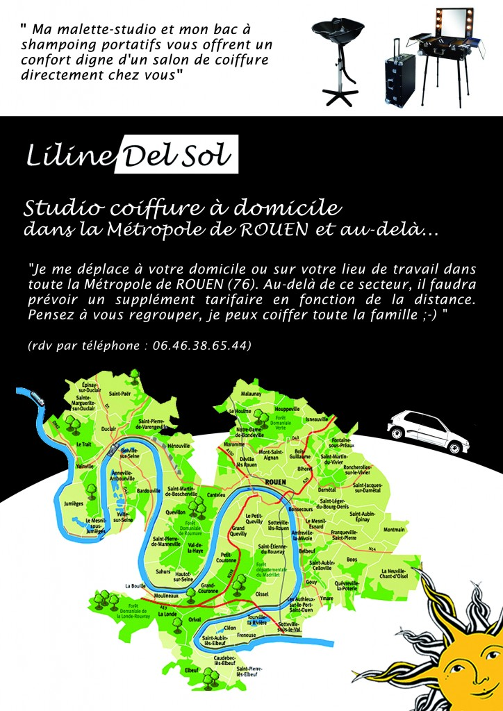 LilineDelSol - carte